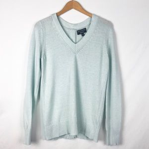 Banana Republic Filpucci Wool Cashmere Sweater
